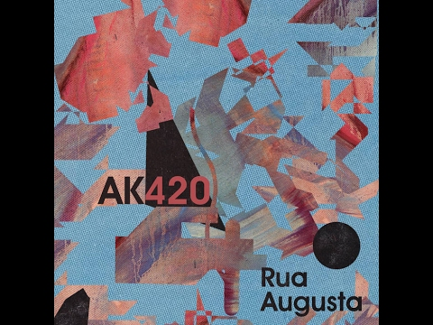 AK420 - Rua Augusta [Full BeatTape]