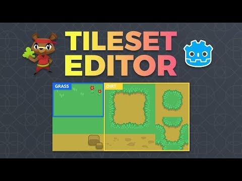 New Tileset Editor
