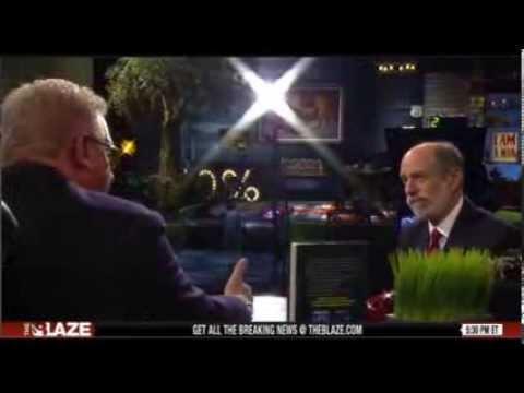 Frank Gaffney & Glenn Beck: The Muslim Brotherhood in America