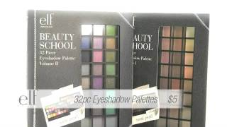Essential Beauty School 32-Piece Eyeshadow Palette 5054 Thumbnail