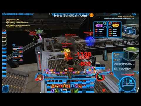 SWTOR- Sith Juggernaut