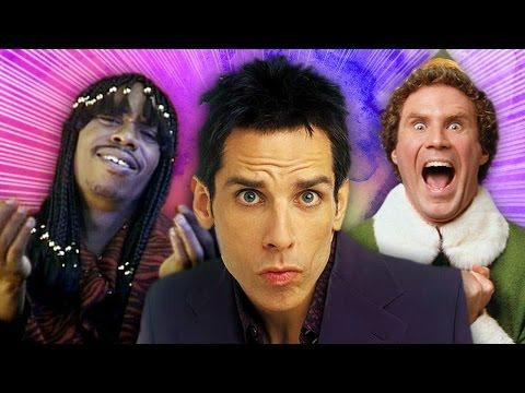 Top 10 Comedy Actors of the 2000s