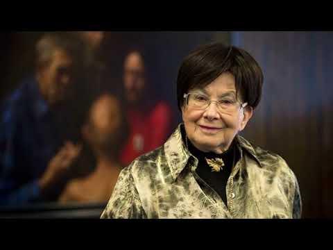 Czech harpsichordist, Holocaust survivor Ruzickova dies at 90