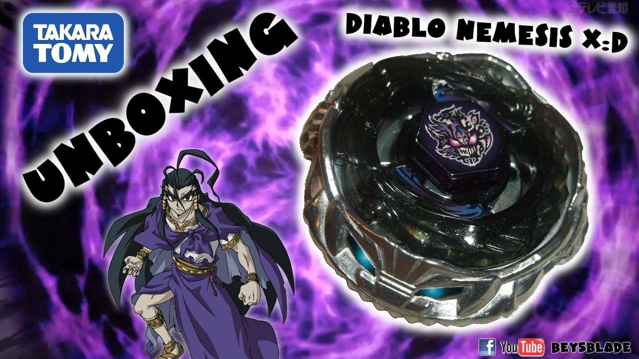 diablo nemesis beast - photo #19