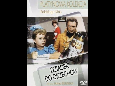 Фильм: Щелкунчик (1967)