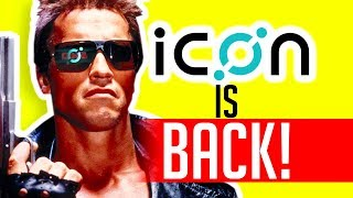 ICON ICX Is Back! Staking, P-Reps, Voting. Everything You Need to Know!