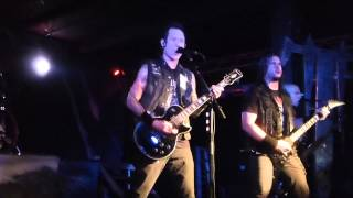 Trivium - Through Blood and Dirt and Bone - Live 8-8-14