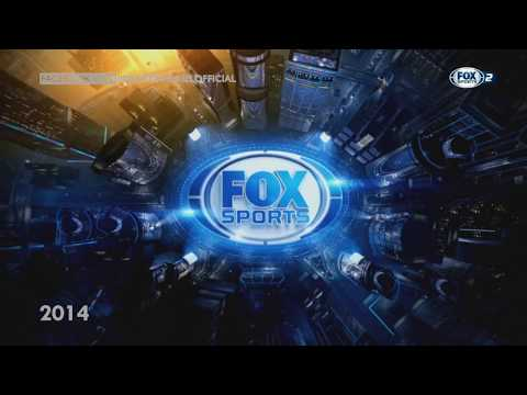 Fox Sports 2 (Asia) (formerly Star Sports) 1994 - 2014