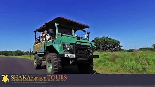 ShakaBarker Tours St.Lucia South Africa