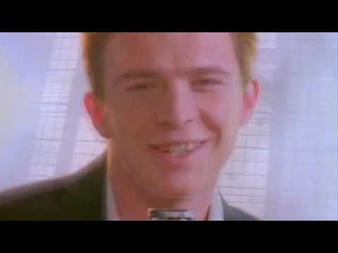 Rick Astley - Never Gonna Give You Up (1 Hour Version)