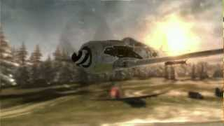 Dogfight 1942 Famous Planes Trailer [HD]