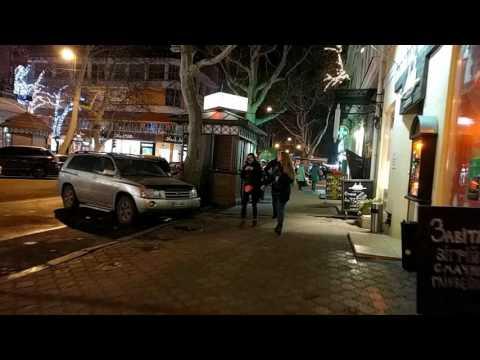 Odessa 2016 timelapse