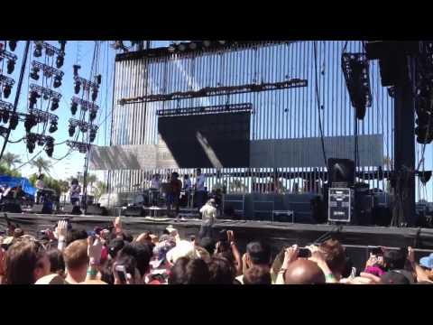 Childish Gambino - Coachella Freestyle