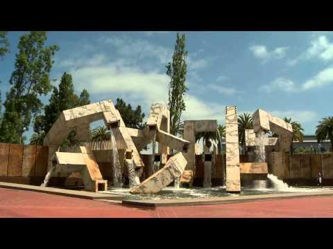 ★★★Необычные фонтаны в мире // Unusual fountains in the world