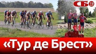 Чемпионат Беларуси по велоспорту – эксклюзивный репортаж