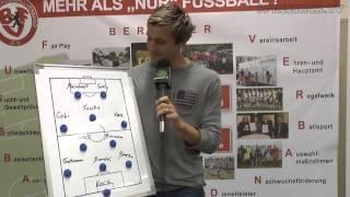 Die persönliche Traumelf von Björn Brunnemann (BFC Dynamo) | SPREEKICK.TV