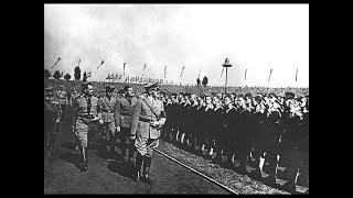 Наука в Третьем Рейхе или суть идеологии Гитлеровской Германии