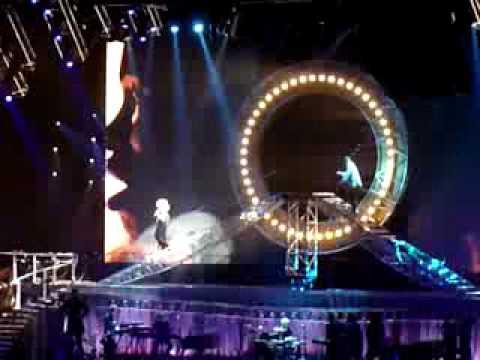Tina Turner Golden Eye Concert 19012009 Lanxess Arena Köln