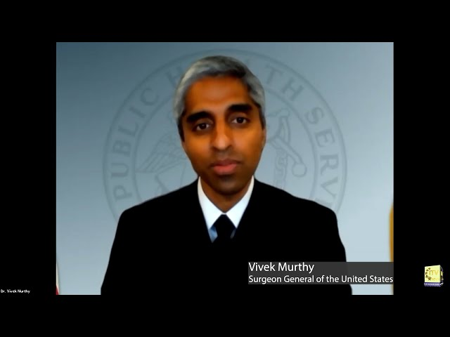 US Surgeon General and Experts on COVID-19 Vaccines in Asian Communities - Featuring Purvi Parikh