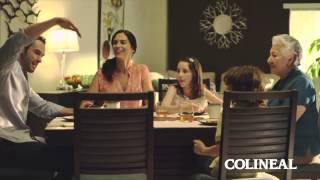 Colineal - Patrocinador Oficial de los Momentos Familiares
