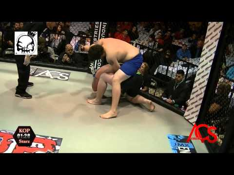 "ACSLIVE.TV Presents ""Knockout Promotions"" 33 Brian Hawkins Vs Conway Beaudry"