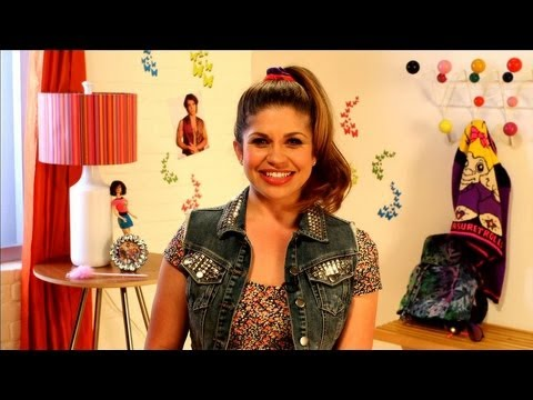 Totally Awesome: Danielle Fishel's Dear Danielle Coming Soon To POPSUGAR Girls' Guide!