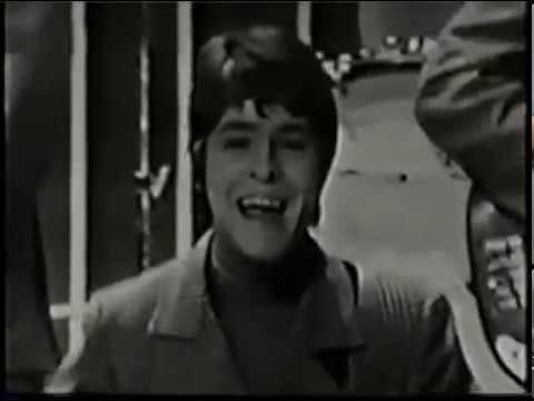 The McCoys  Hang On Sloopy 1965