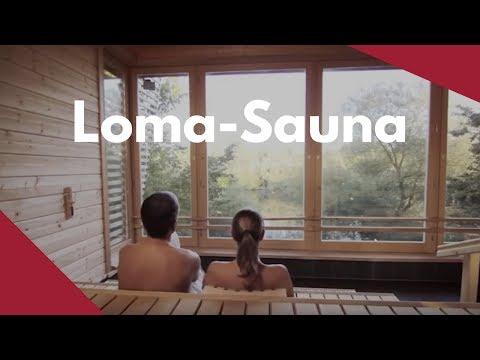 Sauna & Spa im Nettebad Osnabrück