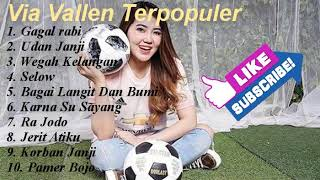 Via Vallen Full Album Terpopuler