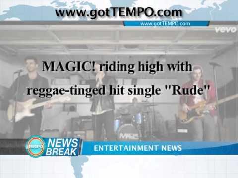 Tempo News Headline 1.9.14