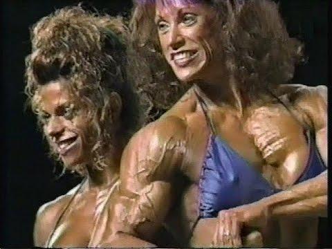 1994 NPC Women's Nationals Bodybuilding Championships