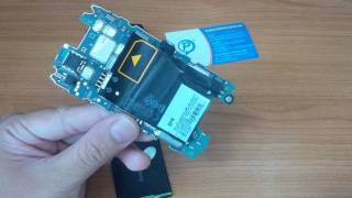 Mic BlackBerry 9860