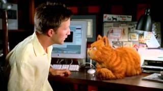 Garfield: The Movie - Trailer