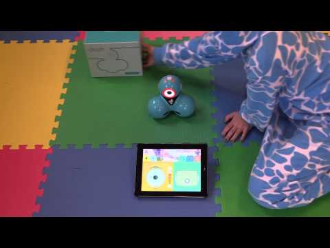 Dash Robot By Wonder Workshop - Product Review