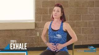 Yoga for Beginners: Calming Breath