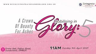 Family Celebration Service || Stabilising in Glory 5