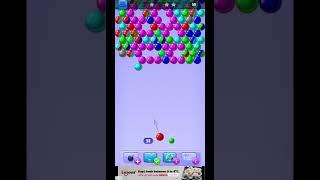 Bubble shooter| Level 53 | bubbleshoot| Bubbleplay| bubble puzzle |easy games |kids games| games fun screenshot 3