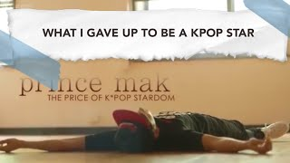 Video I GAVE UP EVERYTHING TO BE A KPOP STAR. SBS TV INTERVIEW | STORYTIME download MP3, 3GP, MP4, WEBM, AVI, FLV Maret 2018