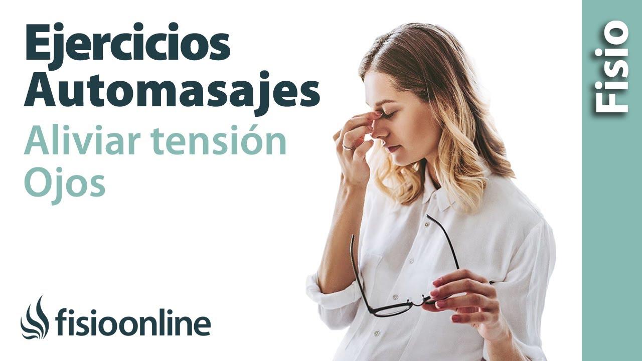 Mareos y dolor en el ojo izquierdo