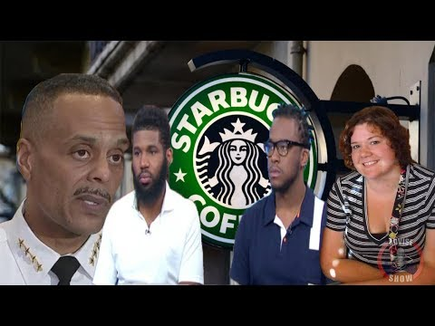 Starbucks Enlist The ADL To Assist In Implicit Bias Training;Philly Police Commissioner Apologizes