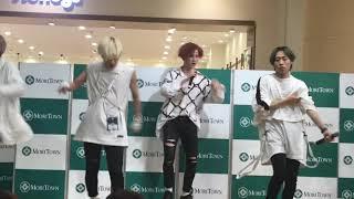 MADKID  「FAITH」  メジャー1stアルバム(CIRCUS)リリースイベント@昭島モリタウン 2019.06.09