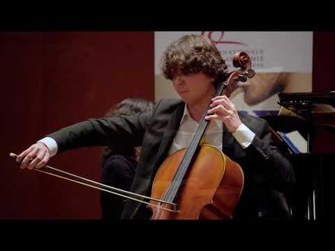 R. Schumann: Fantasiestücke In A-Moll, Op. 73 | Moritz Huemer