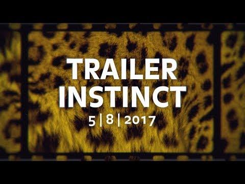 Trailer Instinct 5 | 8 | 2017