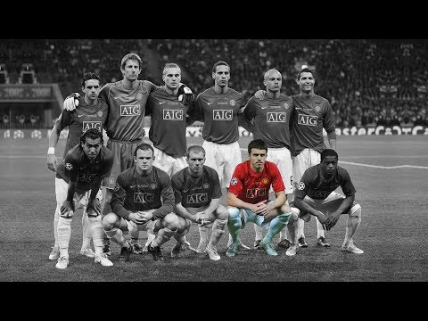 Michael Carrick - The Last Man Standing - Defensive Skills,Passes,Goals,Asissts - HD