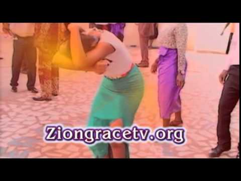 Zion Grace TV - Demostration of power video
