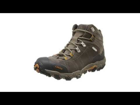 8a659d09c15 The Top 3 Best oboz hiking boots To Buy 2017 | oboz hiking boots Reviews