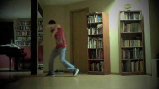Tank- Emergency ( Freestyle) Dance