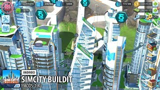 ВЗЛОМ SIMCITY BUILDIT 1.21.2.71359 (БЕЗ РУТ ПРАВ)