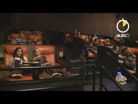 AtoZ60: Watch Movies In Style At IPic Theaters
