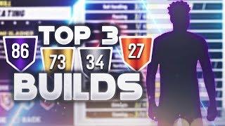 The LAST Top 3 Best Builds In NBA 2K19! Most Overpowered Broken Archetypes!!